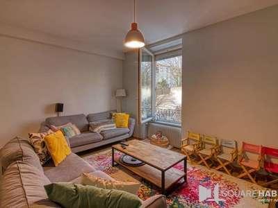 Appartement, 122 m²