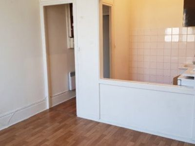 Appartement, 26,57 m²
