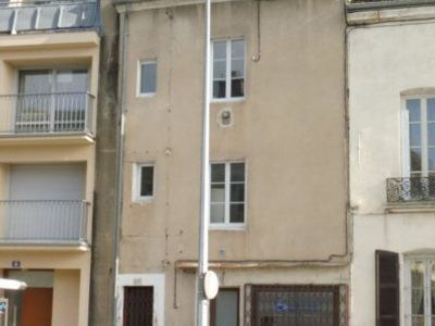 Immeuble, 75 m²