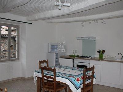 Maison, 76,6 m²