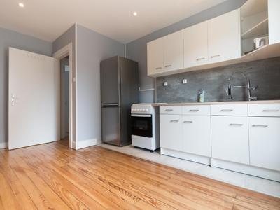 Appartement, 16,26 m²
