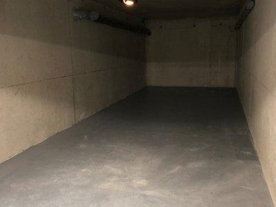 Parking, 35 m²