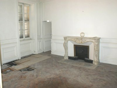 Appartement, 58,83 m²