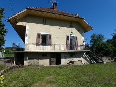 Location Maison 3 Pieces En Haute Savoie 74 Superimmo