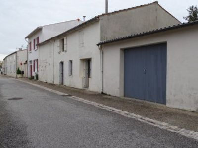 Parking, 44 m²