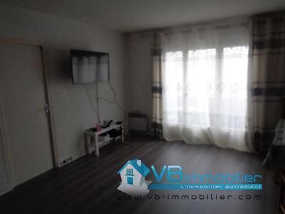 Appartement, 51,99 m²