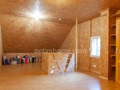 Immeuble, 264 m²
