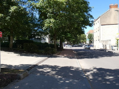 Parking, 15,17 m²