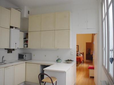 Appartement, 84 m²