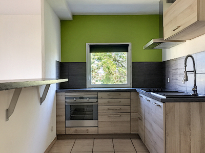 Appartement, 51,23 m²