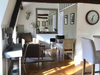 Appartement, 33 m²