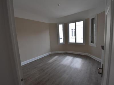 Appartement, 60,6 m²