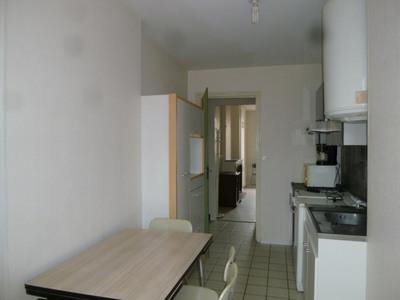 Appartement, 31,12 m²