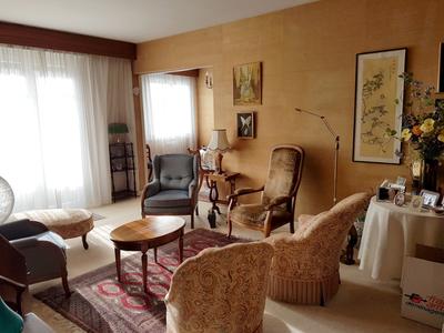 Appartement, 86,52 m²