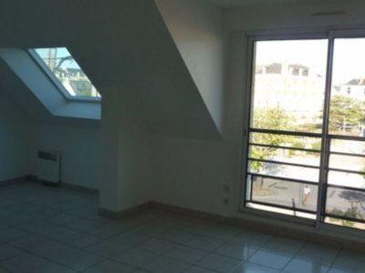 Appartement, 41,53 m²