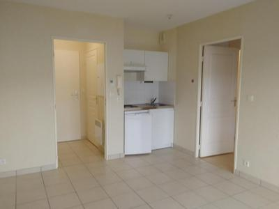 Appartement, 32,85 m²
