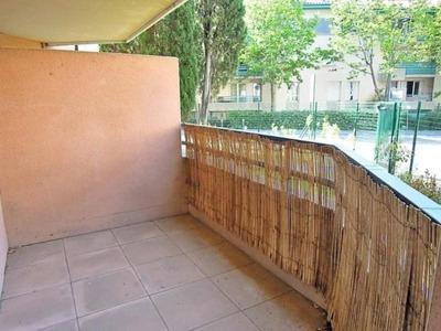 Appartement, 31 m²