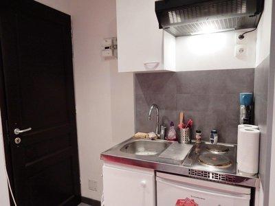 Appartement, 11,2 m²