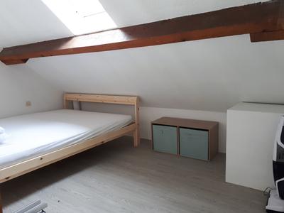 Appartement, 16,11 m²