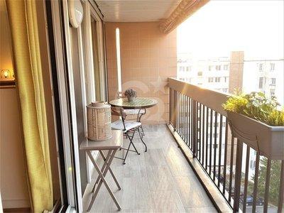 Appartement, 105,74 m²