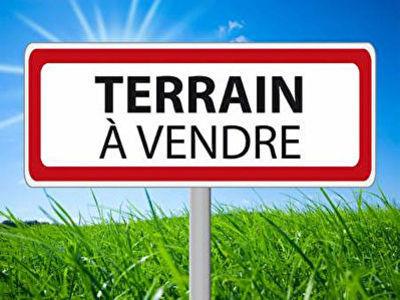 Terrain, 1 250 m²