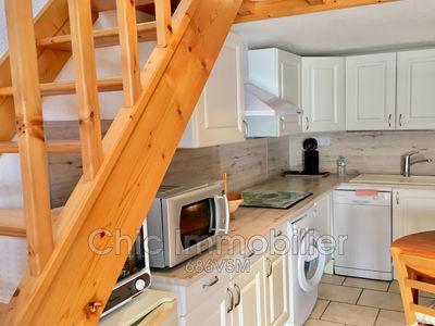 Maison, 49,65 m²