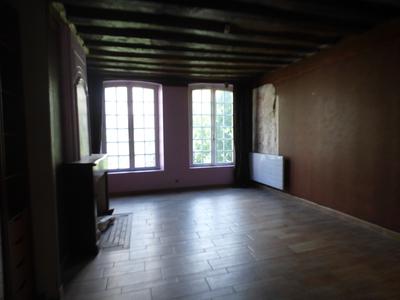 Immeuble, 129 m²