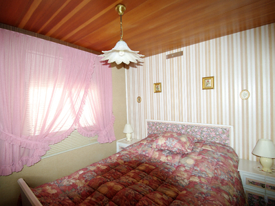 Maison, 26 m²