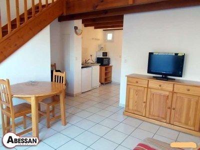 Achat Appartement 3 Pièces à Cazaubon 32150 Superimmo