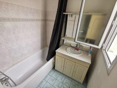 Appartement, 46,25 m²