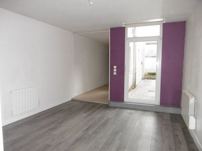 Appartement, 47,35 m²