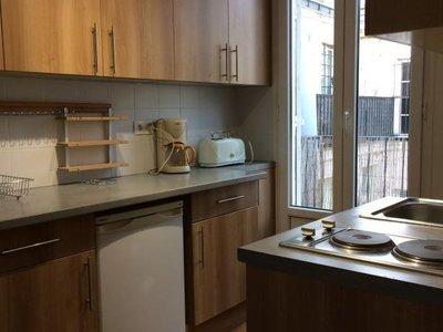 Appartement, 20,54 m²