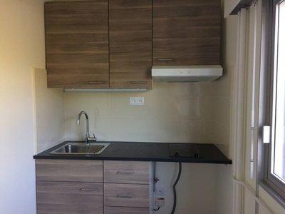 Appartement, 34 m²