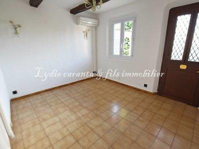 Appartement, 38,48 m²