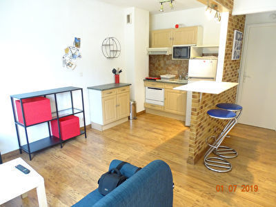 Appartement, 38,96 m²