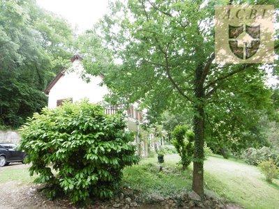Achat maison rez de jardin à Vendôme (41100) - Superimmo