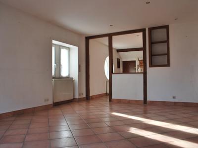 Immeuble, 60 m²