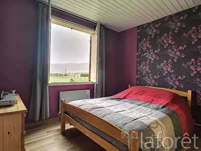 Maison, 83,76 m²