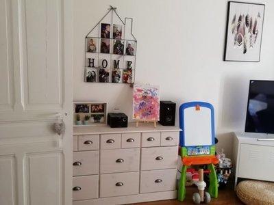 Appartement, 46,3 m²