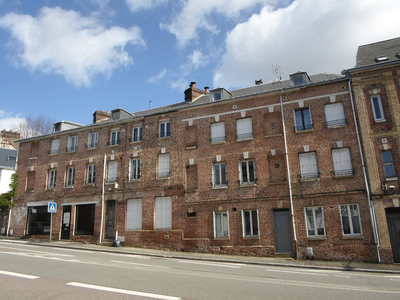 Appartement, 21,34 m²