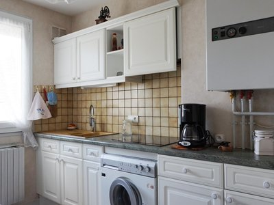 Appartement, 80,74 m²