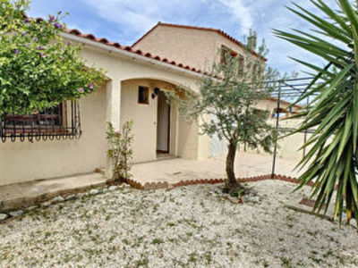 Maison, 90,9 m²