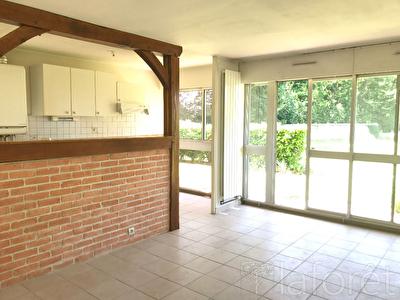 Appartement, 65,84 m²
