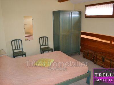 Maison, 41,4 m²