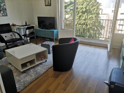 Appartement, 56,84 m²