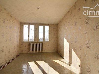Appartement, 92,33 m²