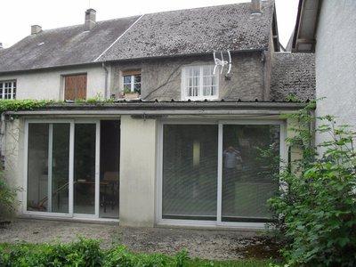 Maison, 136 m²