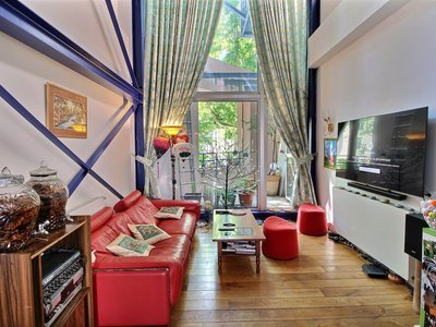 Appartement, 363,3 m²