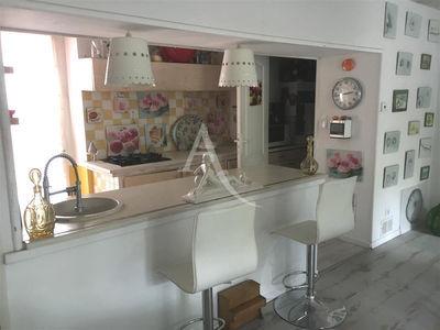 Maison, 79,94 m²