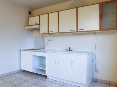 Appartement, 44,96 m²